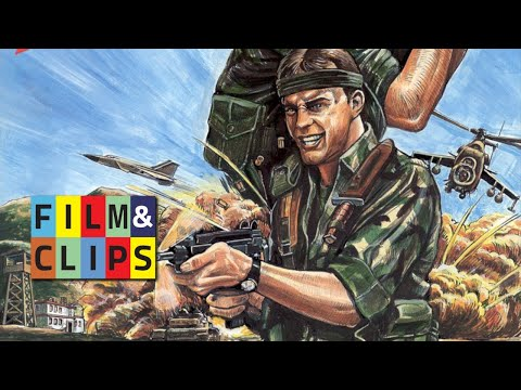 Operation Thunderbolt   Full Movie by Film&Clips