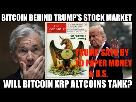 emergency-video-must-watch!-trump-is-gone!-will-bitcoin-xrp-altcoins-&-stocks-crash?