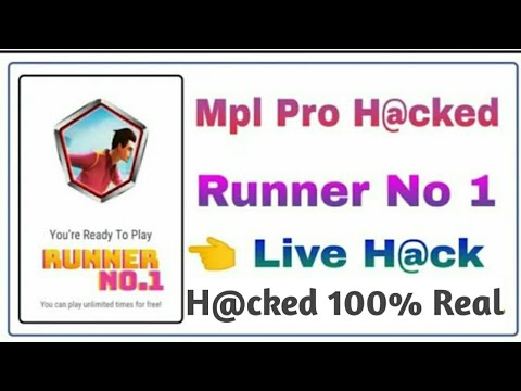 MPL Full hack Mod Apk For all users    Hacked Mpl Runner Game Fully hacked Mod Apk
