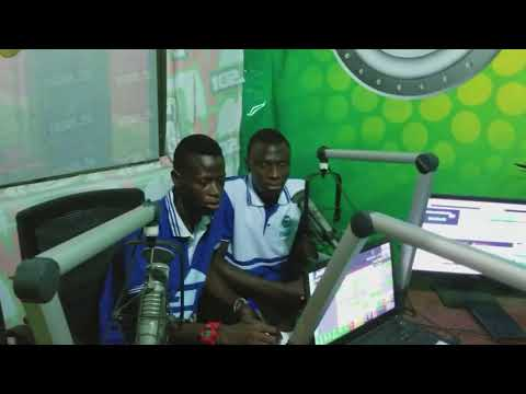 Blockchain Technology and DASH Interview at the #1 Urban Radio Station Y FM 102.5 Kumasi