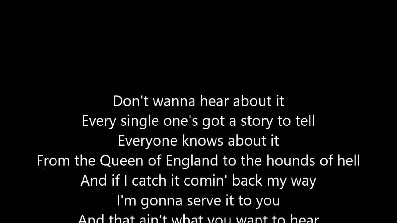 The White Stripes - Seven Nation Army Lyrics | MetroLyrics