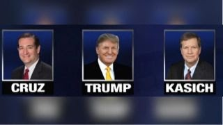 New Fox poll: Cruz leading Trump in WI by double-digits