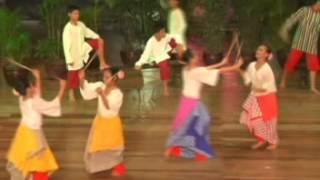 Philippine Folk Dance - Binislakan