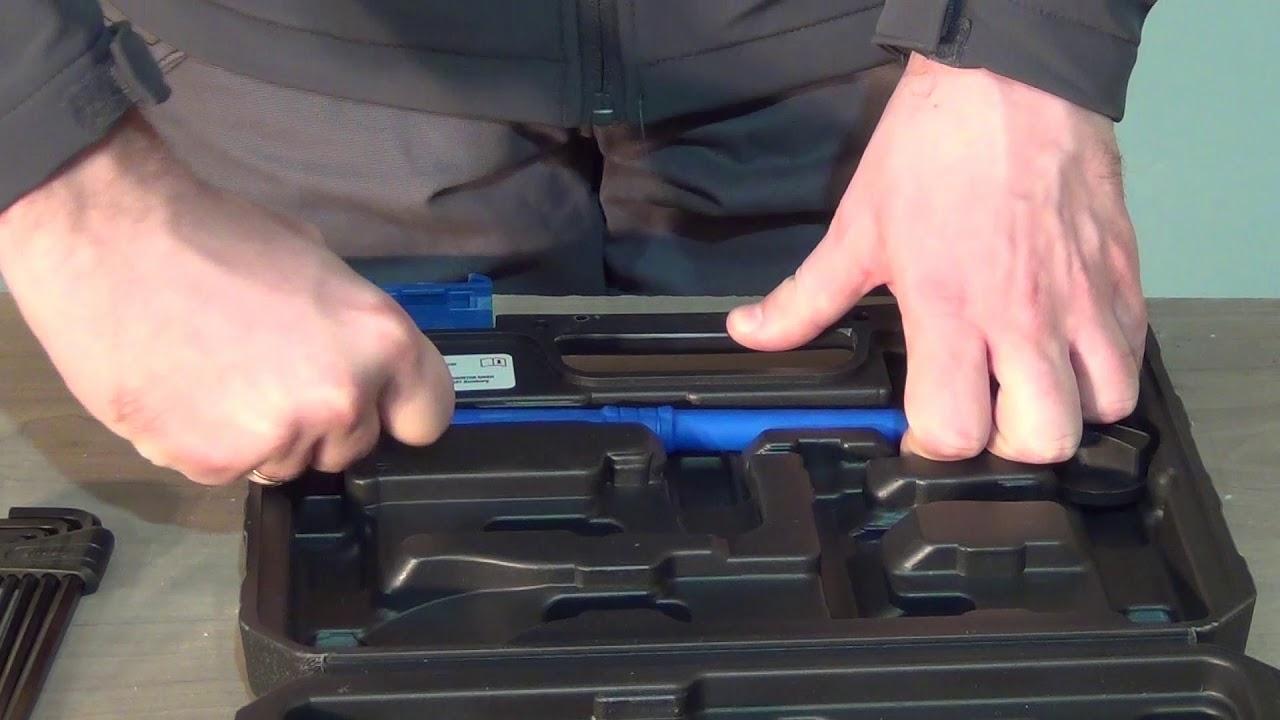 6d8454e3fbf65e #248 - Zestaw narzędzi rowerowych w walizce - 20 sztuk - Crivit z Lidla. -  YouTube