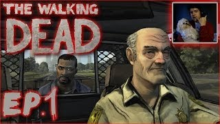The Walking Dead - A New Day Ep.1