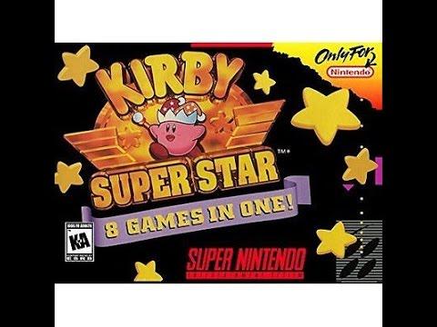Kirby Super Star (SNES) Longplay [100]