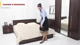 Спальня и гостиная «Вито» Ламеция   Столплит Мебель!