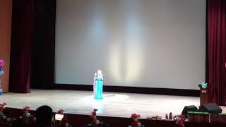 전남 보성중학교 3-1 축제 영상 (연극편: 엘사와 사…
