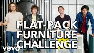 Public Access TV - Public Access T.V. Attempt Vevo's Flat-Pack Furniture Challenge