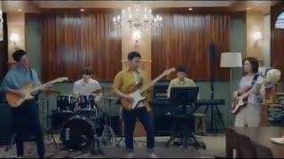 Hospital Playlist Cannon Rock