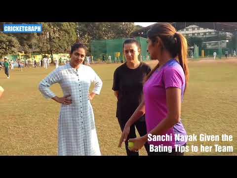 Sanchi Nayak Given