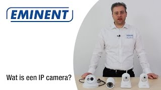Wat is een IP Camera?