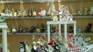 Baixar Paradise for Shoe Fanatics - New York Post