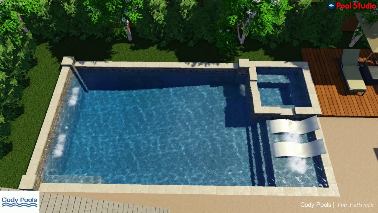 Jackson Pool Spa