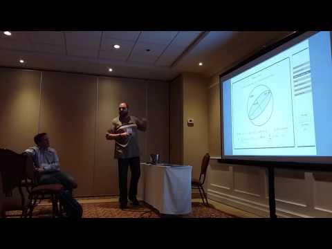 Balázs Bárány (BME) • On the Hausdorff Dimension of Self-Affine Sets and Measures