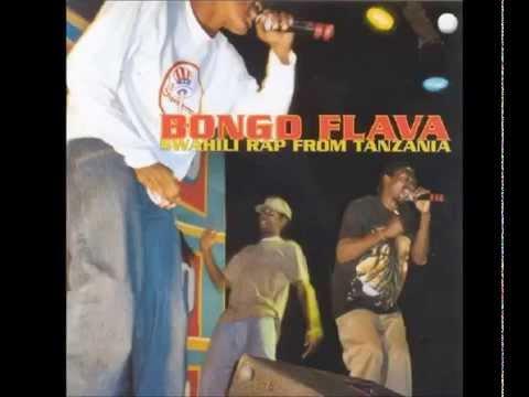 Proffessor Jay ft Lady Jaydee   Bongo Dar Es Salaam   Bongo Flava