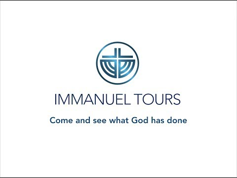 Immanuel Tours Company Profile   Expert Tour Operator In Israel