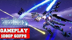 Project Nimbus Complete Edition Gameplay (PC)