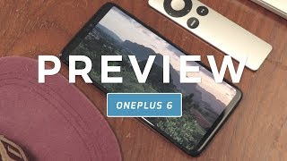 OnePlus 6 preview (Dutch)