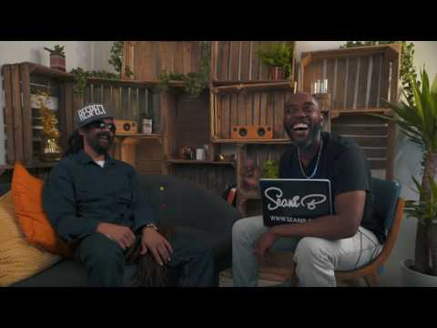 Damian Marley Interview | #MusicMatters | House of Marley