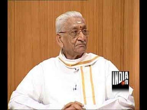 Aap Ki Adalat - Ashok Singhal, Part 1