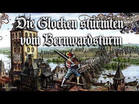 Die Glocken stürmten vom Bernwardsturm [Landsknecht song][+English translation]