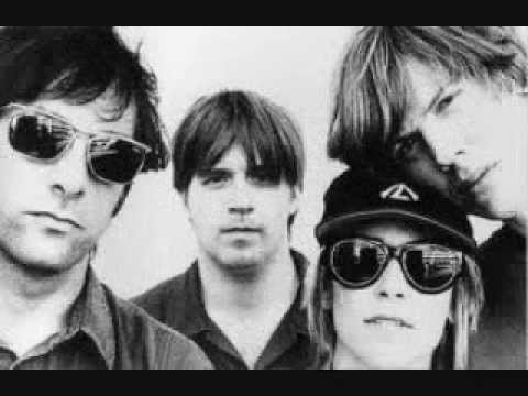 Dirty Boots - Sonic Youth