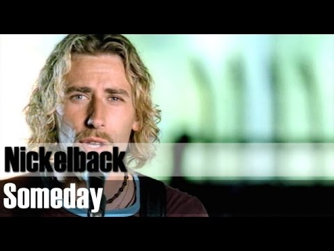 musica someday de nickelback