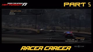 Need for Speed Hot Pursuit (PS3) - Racer Career [Part 5]