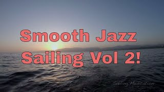 "Smooth Jazz Sailing Vol 2 - Featuring Music from ""Red Vinyl"" by Nick Gomez"