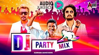 Listen all songs kannada dj remix from party mix hit songs. exclusive only on anand audio..!!! --------------------------------------------------...