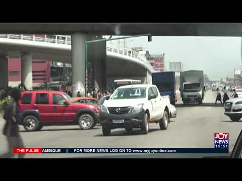 Statutory funds yet to be released to local assemblies - The Pulse on JoyNews (23-9-21)