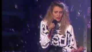 Nicole - Mit dir Vielleicht (at Hitparade 1992)