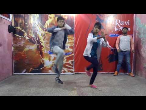 Ravi jackson dance 7088730167 chite suit par daag  Pe gaye
