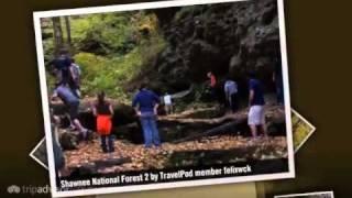 Shawnee National Forest - Illinois, United States