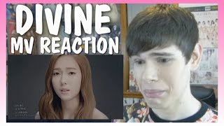"MV Reaction | ""DIVINE"" Girls' Generation 少女時代"