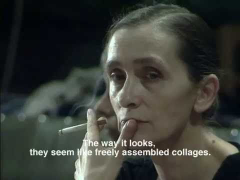 Golden Lion Awarded to Pina Bausch for a Life's Work (2007)