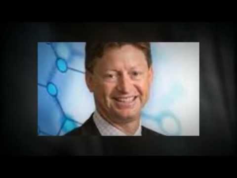Michael Heim, CIO of Eli Lilly