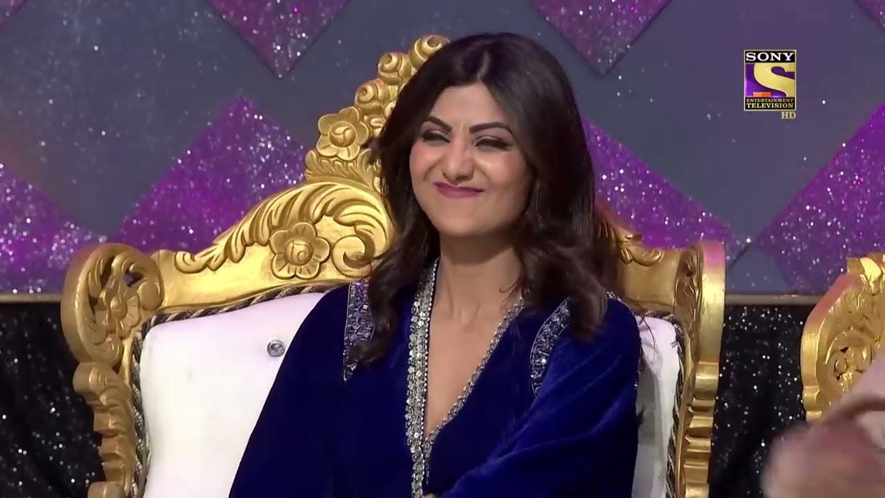 Download Arunita ने Pawandeep के साथ दिया Duet Performance I Indian Idol Season 12