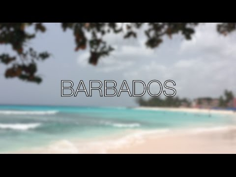 MY TRIP TO BARBADOS !! | Jonathan Babin
