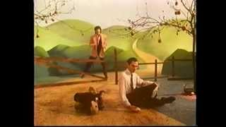 """Sparks - """"Funny Face"""" (official video)"""