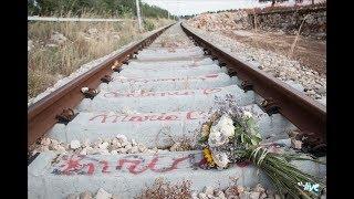 12 luglio, tutti i momenti più toccanti del giorno dell'anniversario della strage dei treni
