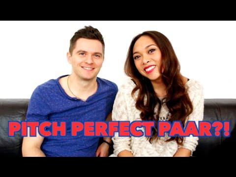Sind Chrissy und Bejo ein Paar?! FAQ und guckt mit mir PITCH PERFECT 2 ^.^