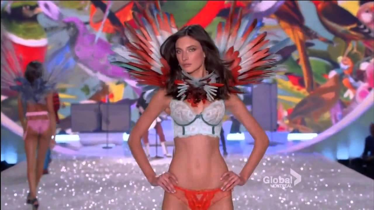 Victoria Secrete Fashion Show Fall