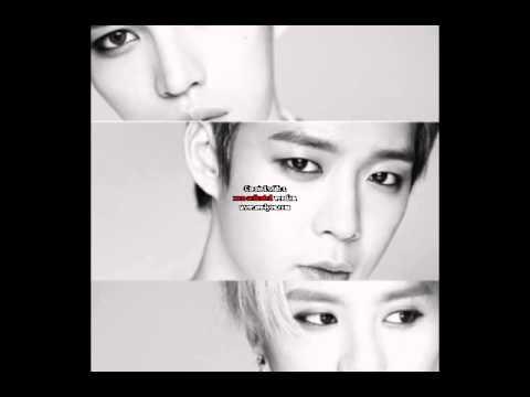 JYJ - Just Us (Full Album)