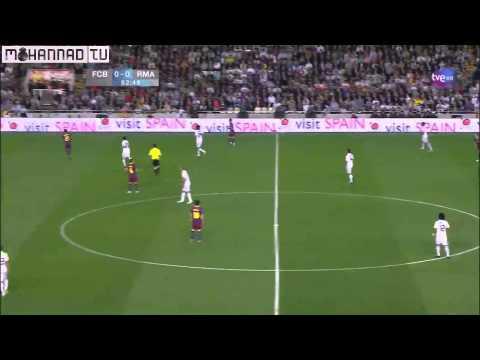 Real Madrid vs Barcelona Copa Del Rey Final 2011   Full Match