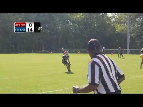 Clarksville Screaming Eagles BBB vs Music City Saints BBB