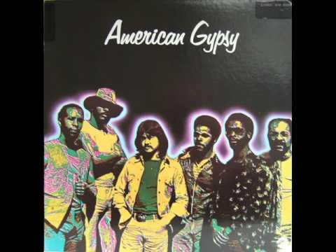 American Gypsy - American Gypsy (1975) Album