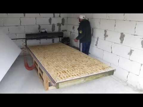 видео: СИП-панели своими руками