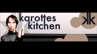 Karotte - Karottes Kitchen